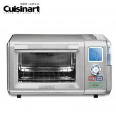 Cuisinart  不鏽鋼蒸氣烤箱 CSO-300NTW
