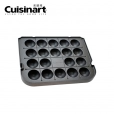 Cuisinart 章魚燒烤盤 GR-TKYP 適用GR-4NTW/GR-5NTW