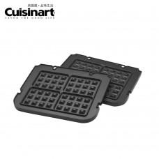 Cuisinart 鬆餅烤盤GR-WAFP-TW  適用GR-4NTW/GR-5NTW