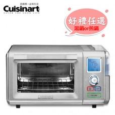 ♥好禮任選♥Cuisinart  不鏽鋼蒸氣烤箱 CSO-300NTW